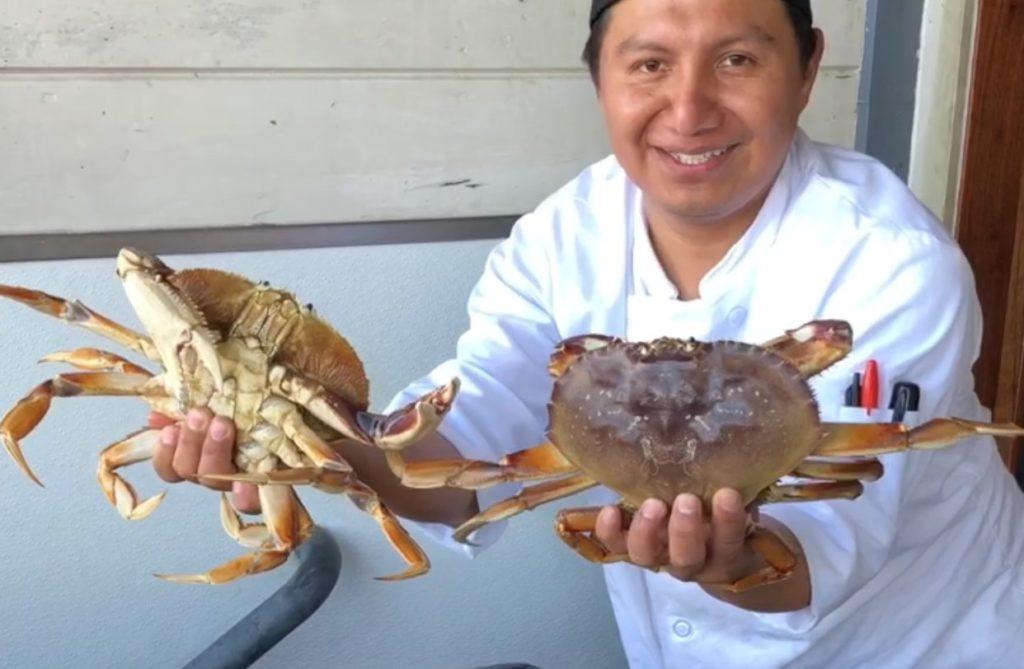 juan crab